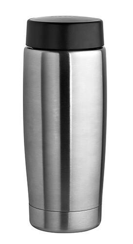 Jura isoleermelkbeker RVS 0,6 Liter