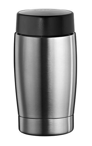 Jura isoleermelkbeker RVS 0,4 Liter