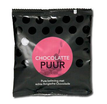 Chocolatte Puur Max Havelaar