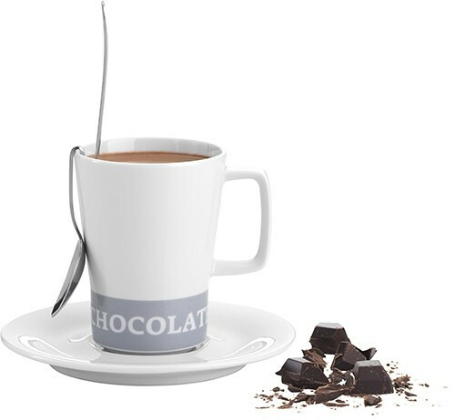 "Ciocco Kop ""I love hot chocolatte"" 300 ml"