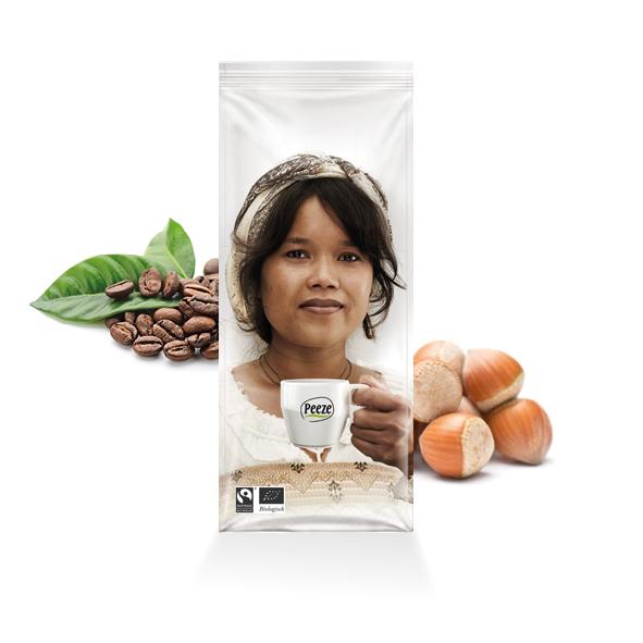 Nieuw: Mex-eco Lungo MH/BIO Koffiebonen