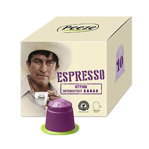 Koffiecups espresso - Ottimo