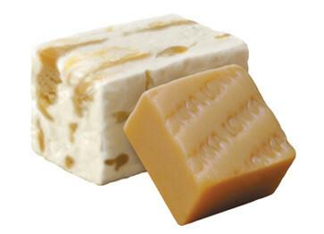 Peeze Soft Nougat Caramel