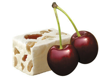 Peeze Soft Nougat Pinda/vruchten