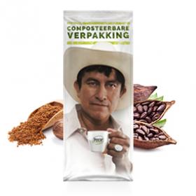 Rainforest Extra Donker Koffiebonen