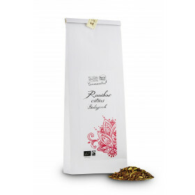 Norwood Rooibos citrus
