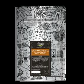 Best Collect Yanesha 250 gram - Fijne toegankelijke smaak