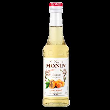 Monin Siroop amaretto 250ml