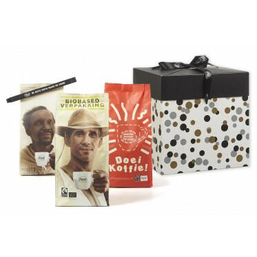 Koffie Proefpakket - Gemalen