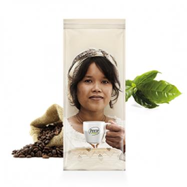 Cafeïnevrije Espressobonen