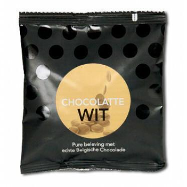 Chocolatte Wit Max Havelaar