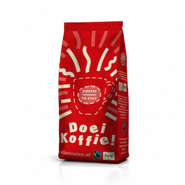 Coffee to Stay koffiebonen 4x 250gram