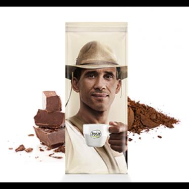 Latte melange - heerlijk voor cappuccino