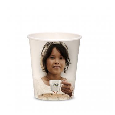 Duurzame Take away beker 7oZ/200 ml (koffie)