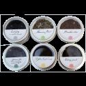 Communitea Norwood 6 blikjes losse thee (6x 25gram)
