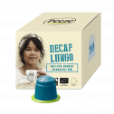 Koffiecups Decaf - 100% composteerbaar en Nespresso® compatible