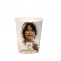 Duurzame Take away beker 7oZ/200 ml (koffie)