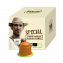 Koffiecapsules Sidamo speciaal voor espresso