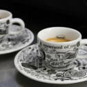 Single Origin koffie Brazilië Best Collect Daterra Whisky Barrel Aged Bourbon