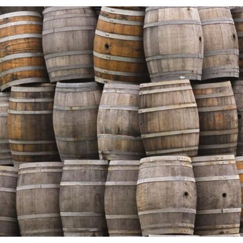 Daterra Bourbon Whisky Barrel Aged