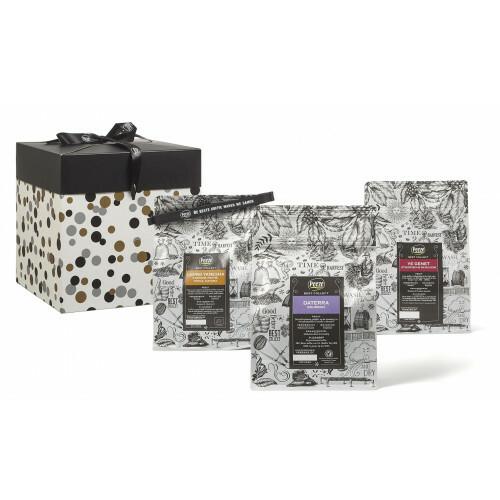 Single Origin Koffie Proefpakket