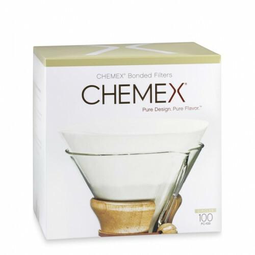 Chemex Filterpapier 6/8 cups