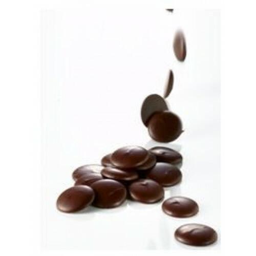 15 sachets met Chocoladetabletten - Puur