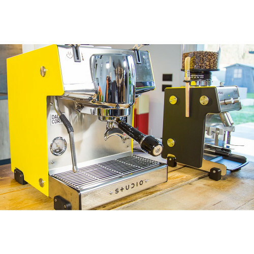 Dalla Corte Studio espressomachine