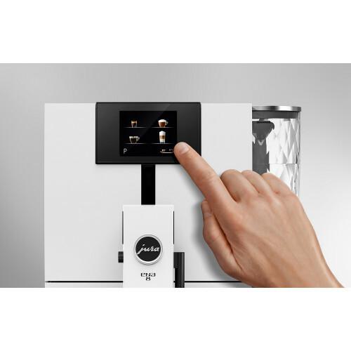 ENA 8 Touch Full Nordic White EU