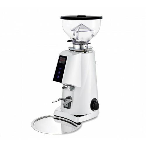 Fiorenzato F4 E Nano wit koffiemolen