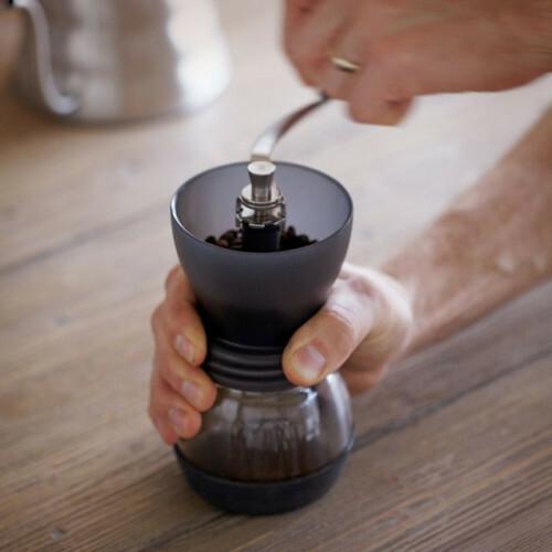 Hario Skerton koffiemolen