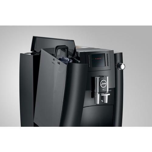 Jura E6 Piano Black EB koffiemachines