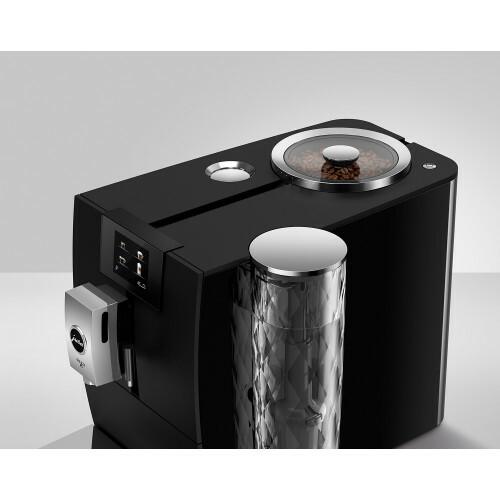 Jura ENA 8 Touch Metropolitan Black koop je bij Peeze