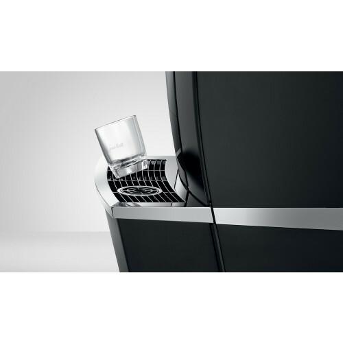 Giga X8 Aluminium black EU voor klein zakelijk