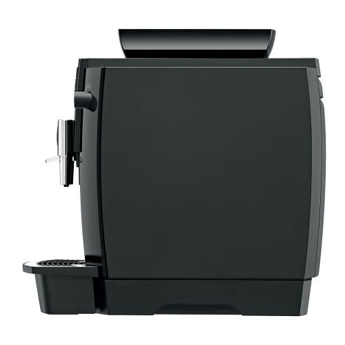 WE6 Piano Black EA koffiemachine