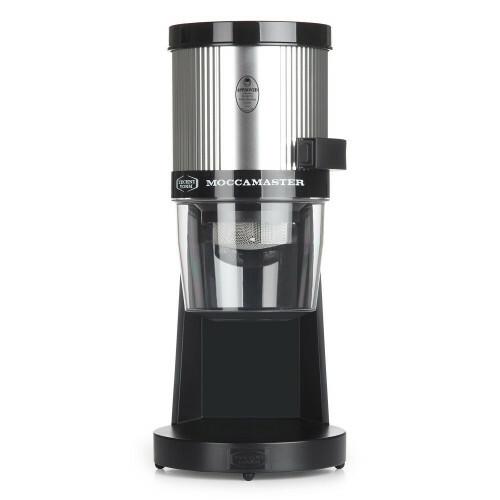 Moccamaster KM4 TT tafelmodel koffiemolen