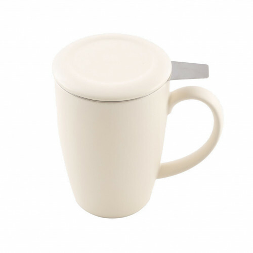 Point-Virgule thee mok met infuser - 400ml