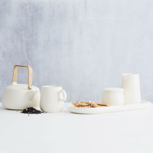 Point-Virgule koffie en thee mok - 400 ml