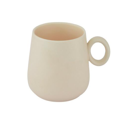 Thee cadeaupakket met witte of zwarte thee mok. Speciaal voor de theeliefhebber