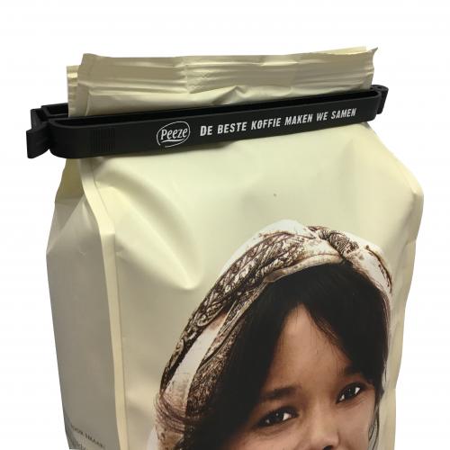 Peeze Koffieclip