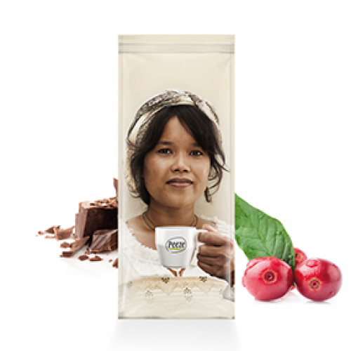 Rainforest Donker Koffiebonen