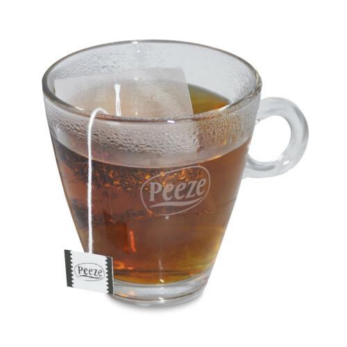 Moederdag cadeau met losse thee, lekkers en ontspanning