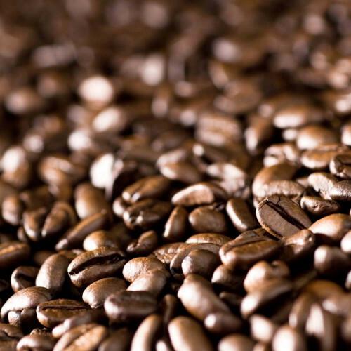 Koffiebonen Donker duurzaam fairtrade