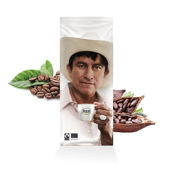 Mex-Eco koffie